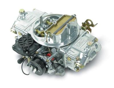 570 CFM Avenger Four Barrel Carburetor - Electric Choke