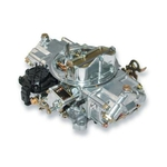 870 CFM Avenger Four Barrel Carburetor - Manual Choke