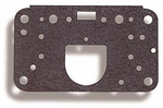 Holley Metering Block/Plate & Fuel Bowl Gaskets, For 4160 Chrysler