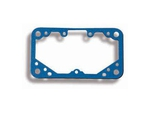 Holley Metering Block/Plate & Fuel Bowl Gaskets, For 4165, primary on some 4150, 4160 & 4175 except computer-controlled, and 2300