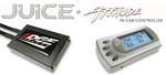 Edge Juice Module for 2003-2005 Ford 6.0 Powerstroke w/ Attitude Monitor