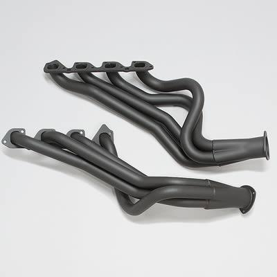 Hooker Competition Headers, Headers, Competition, Full-Length, Steel, Painted, Ford/ Mercury, 351C, 4V, Pair 2