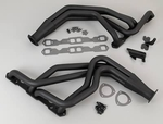Hooker Competition Headers, Headers, Competition, Full-Length, Steel, Painted, Chevy/ GMC, Blazer/ Jimmy/ Pickup/ Suburban, Small Block, P...