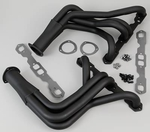 Hooker Competition Headers, Headers, Competition, Full-Length, Steel, Painted, Chevy, Corvette, Small Block, Pair