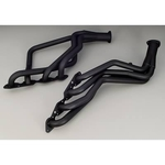 (2) Hooker Competition Headers, Headers, Competition, Full-Length, Steel, Painted, Chevy/ GMC, Blazer/ Suburban/ Yukon, 7.4L/ 454, Pair