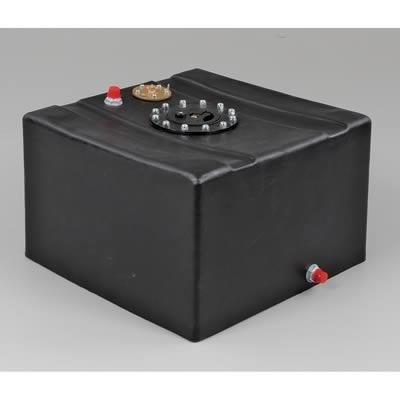 12 Gallon Fuel Cell w/ Sender, No Foam