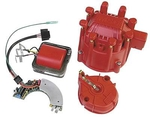 MSD Ignition Conversion Kit; Extreme Output HEI Kit