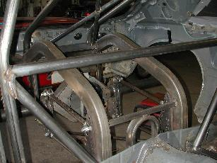 Hot Rod And Race Car Chassis Shop Hawkinsspeedshop Com