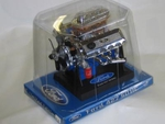 Ford 427 SOHC Deicast Engine 1:6 Scale
