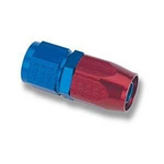 #10 straight swivel seal hose end