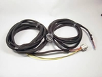 NGK Replacement Wiring Harnesses for Powerdex AFX Monitors