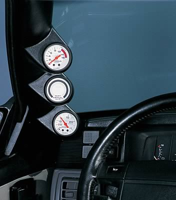 Auto Meter 2005 2008 Mustangs