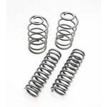 Belltech Sport Trucks Musclecar Coil Springs, Front and Rear Coil Spring Sets