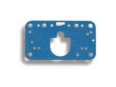 Holley Metering Block/Plate & Fuel Bowl Gaskets, Metering Block Gasket