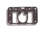 Holley Metering Block/Plate & Fuel Bowl Gaskets, For 4180 carb