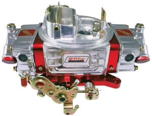 830 CFM SS Carburetors