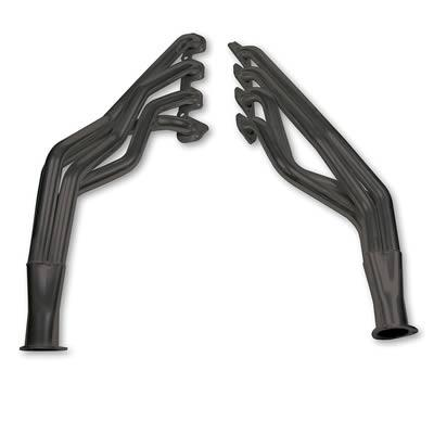 Hooker Competition Headers, Headers, Competition, Full-Length, Steel, Painted, Ford/ Mercury, 351C, 2V, Pair