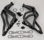 (3) Hooker Competition Headers, Headers, Competition, Full-Length, Steel, Painted, Chevy/ GMC, Blazer/ Jimmy/ Pickup/ Suburban, Small Block, P... 2