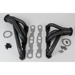 Hooker Competition Headers, Headers, Competition, Shorty, Steel, Painted, Chevy/ Pontiac, Camaro/ Firebird, 5.0/ 5.7L, Pair