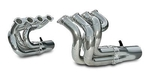 Dynatech Pro Stock Headers, Headers, Full-Length, S/ G/ Pro Stock Style, 2.25 in., Steel, Ceramic Coated, Chevy, Big Block, Pair
