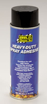 Thermo-Tec Heavy Duty Spray Adhesive, Adhesive, Heavy-Duty, 16 oz. Spray Can, Each