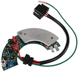 MSD Digital HEI module with rev control