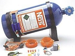 NOS Nitrous Bottle Heater