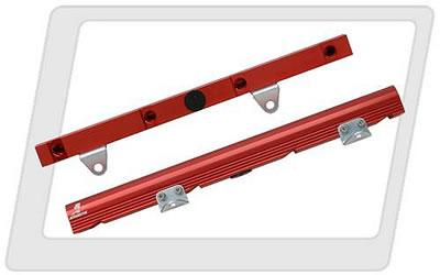 Aeromotive Billet Fuel Rails
