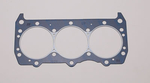 Fel-Pro Performance Head Gaskets, Head Gasket, PermaTorqueMLS, 4.100 in. Bore, .053 in. Compressed Thickness, Chevy, Small Block, LS1, Each