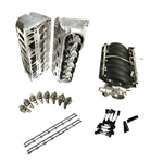 SLP Performance Parts Cylinder Head and Intake Manifold Combos, CYLINDER HEADS PACKAGE 2