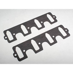Fel-Pro Performance Intake Manifold Gasket Sets, Gaskets, Intake Manifold, Composite, 3.34 in.x.1.19 in. Port, .030 in. Thick, Chevy, Small Block, LS1/ LS6, Se...