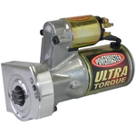 Starter; Ultra Torque; Starter; 250 ft. lb. Torque; 4.4-1 Gear Reduction; Adjustable Mount