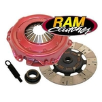 RAM Powergrip Clutch Kits