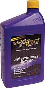 5W20 Synthetic Engine Oil