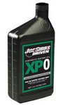 Joe Gibbs XPO Synthetic Racing Oil