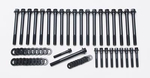 ARP Pro Series Cylinder Head Bolt Kits, Cylinder Head Bolts, Pro Series, Hex Head, Chevy, Small Block, LS1/ LS6, Kit