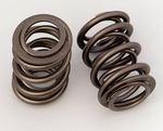 COMP Cams Valve Springs, Valve Springs, Dual, 1.430 in. Outside Diameter, 296 lbs./ in. Rate, 1.150 in. Coil Bind Height, Set of 16