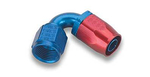 120° Auto-Fit -10AN Fitting, 120° Auto-Fit AN Aluminum Hose End Fittings