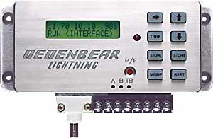 Lightning Delay Box with Multiple Outputs