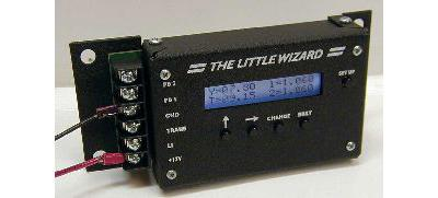TLW The Little Wizard Delay Box