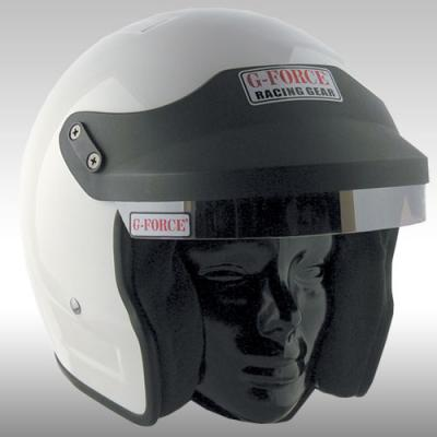 GF 750 Open Face Helmet
