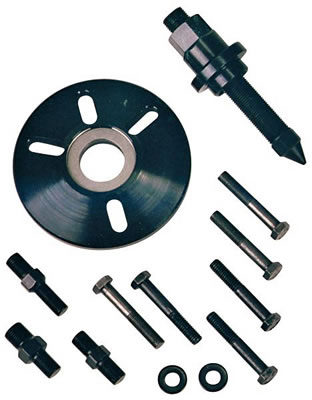 Proform Harmonic Balancer Puller and Installer Tools