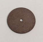 Replacement, Ring Filer, Grinding Wheel, 120-Grit, Same Used on PRO-66765 Ring Filer, Each
