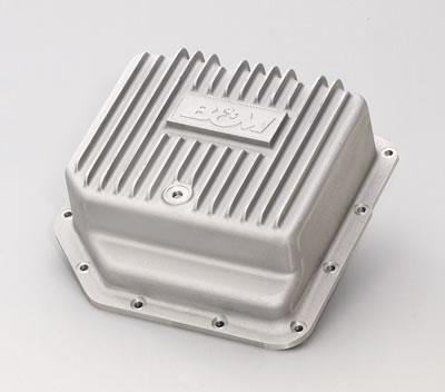 Aluminum Deep Pan Turbo 350