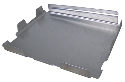 Sprint Car Floor Pan, 15 1/2""