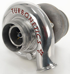 Ball-Bearing Turbo Upgrade Kit, 1994-02 Dodge Cummins Diesel (12V & 24V), Stage 1, Up to 450HP, With T58 Turbo