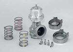 NewGen Wastegate Kit, Includes springs, fittings, and clamps